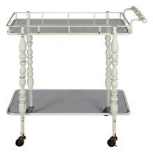 See Details - Beauchamp Bar Cart