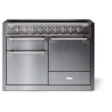 """See Details - Aga ELISE 48"""" Induction Model, Stainless Steel"""