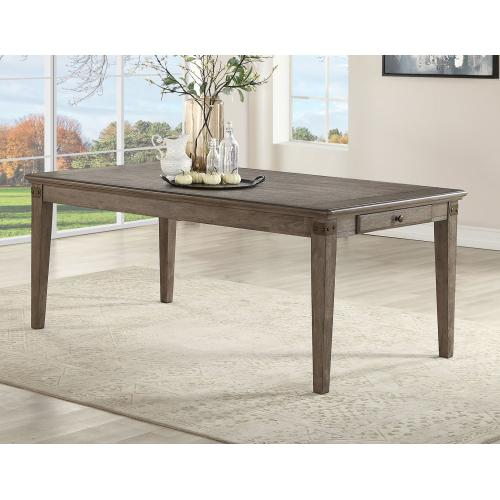 Ryan Rectangle Dining Table