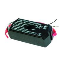 See Details - 120V input, 12V output for halogen lamp only, 150W. CLASS 2