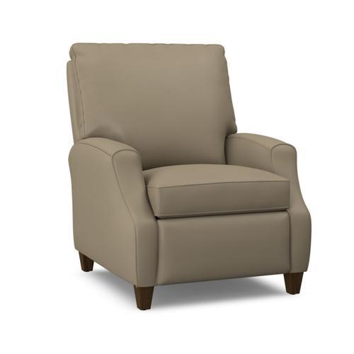 Zest Ii High Leg Reclining Chair CLP233P/HLRC