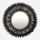 Malta Mirror-Black (47x3.5x47) Product Image