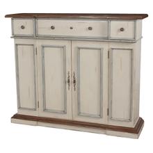 See Details - Mantel Cabinet