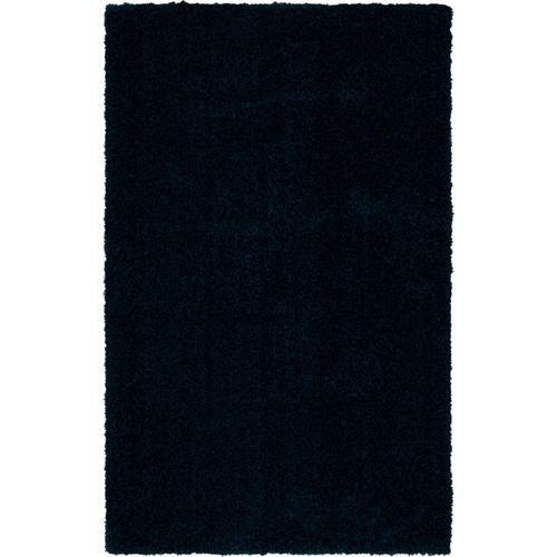 Couture Shag Majolica Blue 2'x3' / Serge