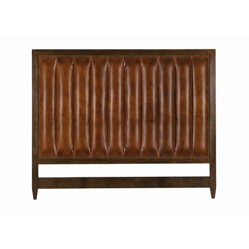 Your Way Lydia Channel Quilted Headboard - King