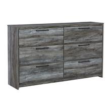 See Details - Baystorm Dresser