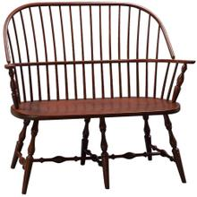 See Details - Classic Windsor Bench