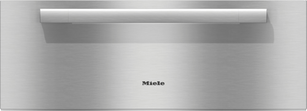 MieleEsw 6580 - 30 Inch Warming Drawer With 10 13/16 Inch Front Panel Height With The Low Temperature Cooking Function - Much More Than A Warming Drawer.