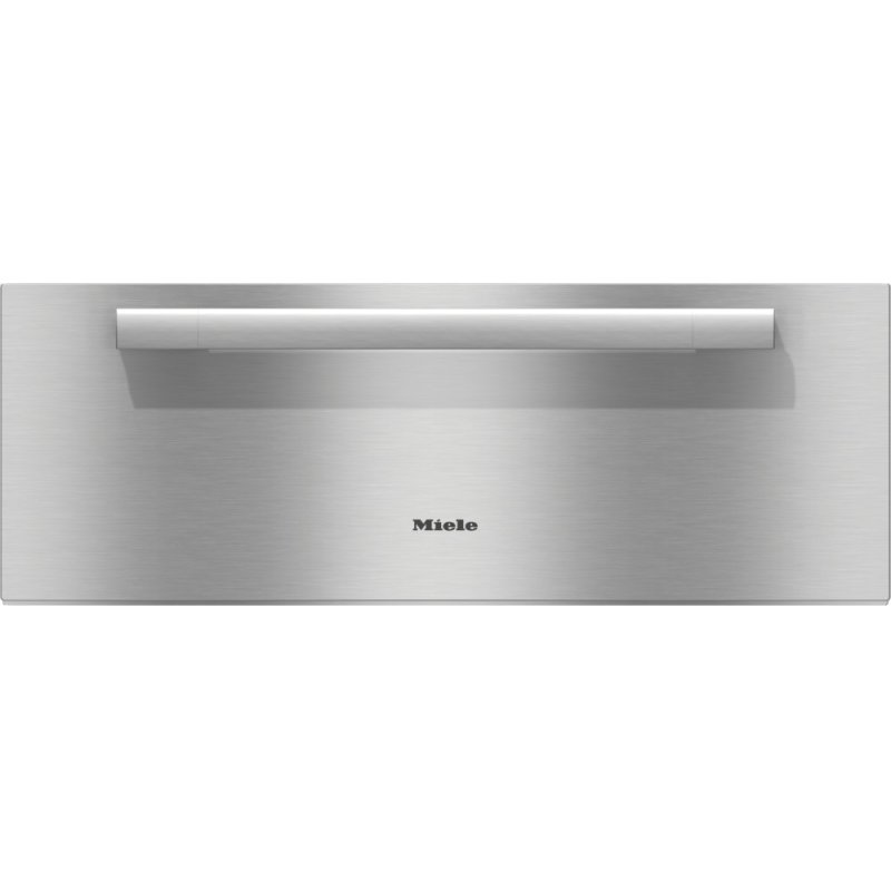 ESW 6580 - 30 inch warming drawer with 10 13/16 inch front panel height with the low temperature cooking function - much more than a warming drawer.