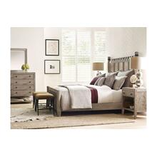 View Product - Newland Queen Bed - Complete