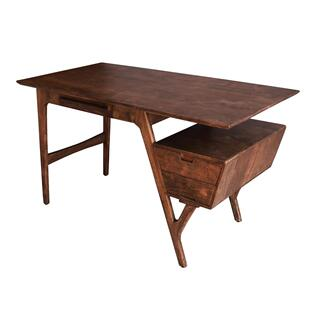 See Details - 2 Drw Desk