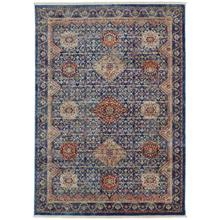 View Product - TORINA 3878F IN NAVY-MULTI