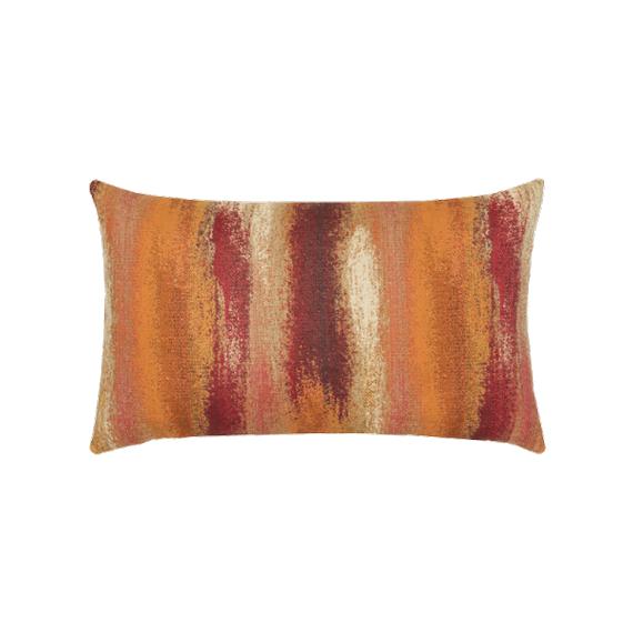 Elaine Smith - Painterly Dune Lumbar