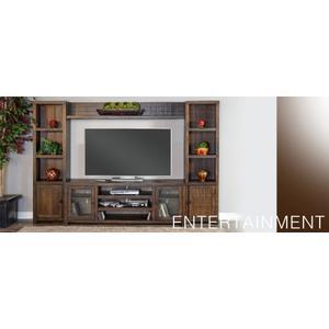 Sunny Designs - Homestead Entertainment Wall