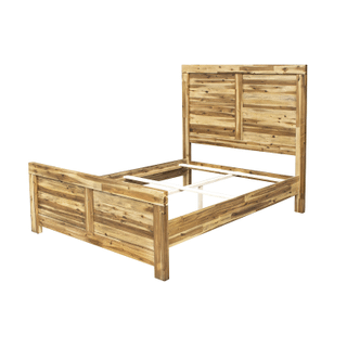 Northwood Bed, King