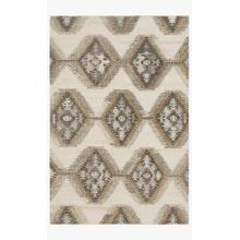 View Product - AK-03 Ivory / Camel Rug