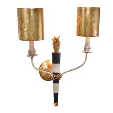 View Product - Flambeau Sconce