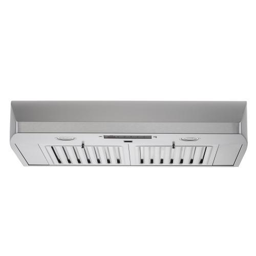 """30"""" Under Cabinet - Premium CH22 SQB6-XX Series"""
