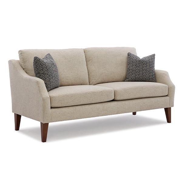 SYNDICATE SOFA Stationary Sofa