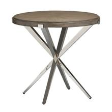Equinox End Table