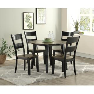 Merrill Creek Round Dining Table