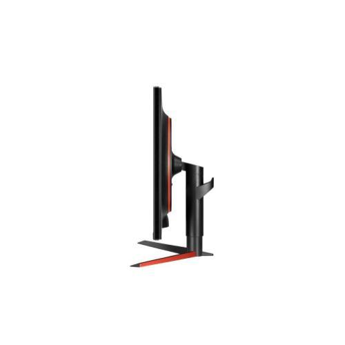 """LG - 32"""" UltraGear™ QHD Gaming Monitor with FreeSync™"""