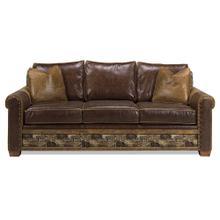 See Details - Remington Open Sofa - Apache - Apache (loveseat)