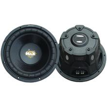 "MaxPro Series Small 4 Dual Subwoofer (12"", 1,600 Watts)"