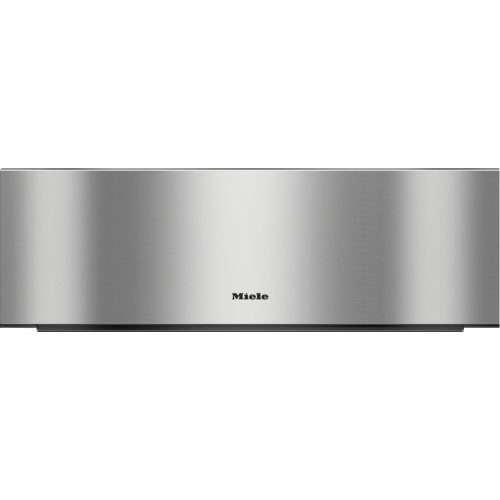 Miele - ESW 6585 - 30 inch handless warming drawer with 9 3/16 inch front panel height with the low temperature cooking function - much more than a warming drawer.
