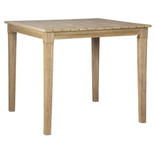 Square Bar Table