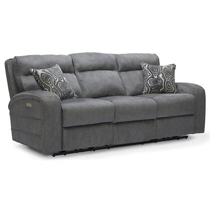 See Details - 57002 Leeds Reclining Sofa