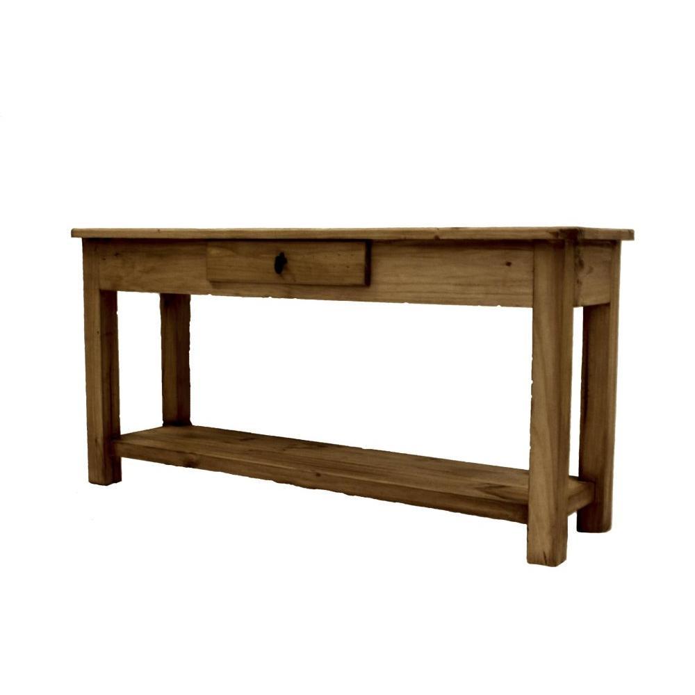 Campo Sofa Table