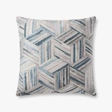P0901 Grey / Multi Pillow