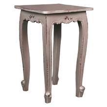 Accent Table - Antique Sage