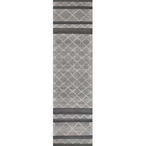 Hermosa Hrm-02 Grey - 7.9 x 9.9