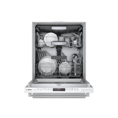 800 Series Dishwasher 24'' White SHXM78Z52N