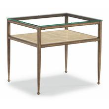 View Product - Venice End Table