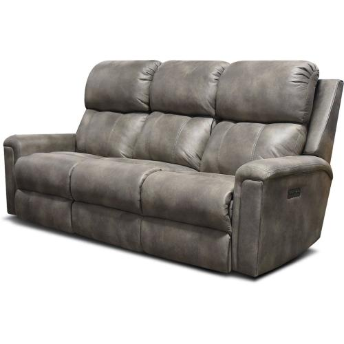 E1C01H EZ1C00H Double Reclining Sofa