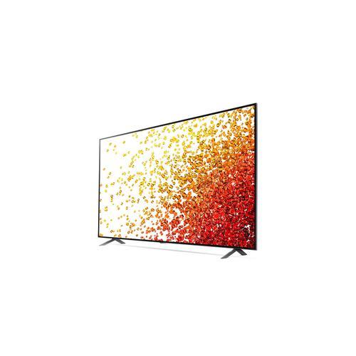 """LG - LG NanoCell 90 Series 2021 75 inch 4K Smart UHD TV w/ AI ThinQ® (74.5"""" Diag)"""