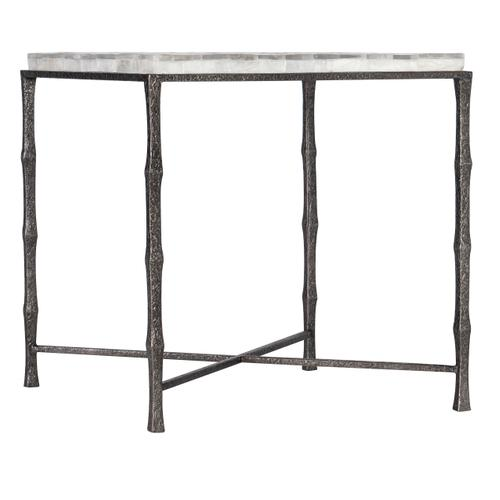 Surfrider Rectangle End Table