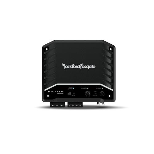 Rockford Fosgate - Prime 200 Watt 2-Channel Amplifier