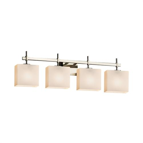 Union 4-Light Bath Bar