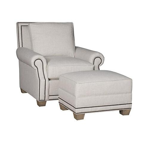 Product Image - Savannah Chair, Savannah Ottoman