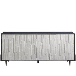 See Details - Oslo Entertainment Console