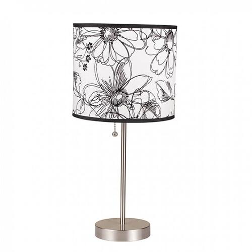 Furniture of America - Mei Table Lamp (2/box)