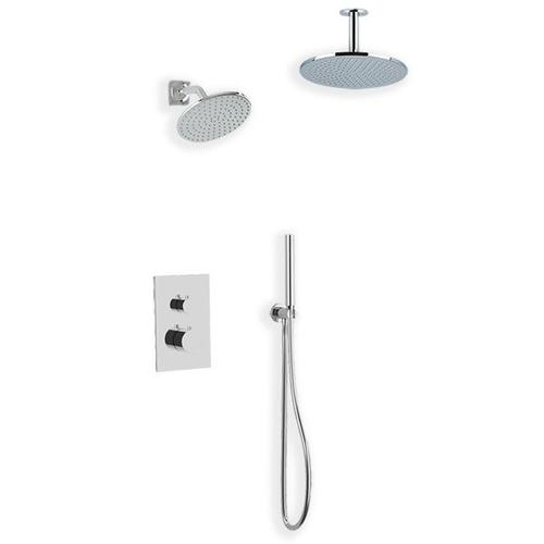 Premier Shower Trim PS109 *Valve F943-VO required. Order separately.