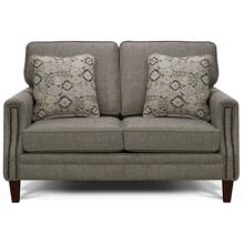 See Details - 2506N Oliver Loveseat with Nails