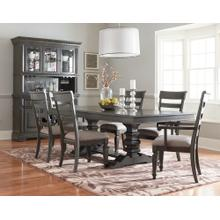 7 Piece Dining Set - Table w/ 7 Chairs