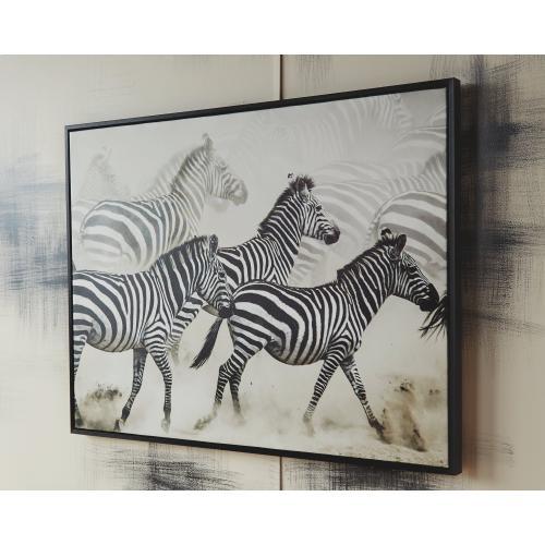 Signature Design By Ashley - Breeda Wall Art