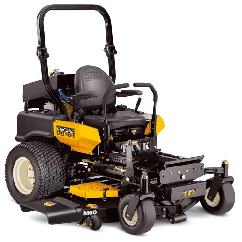 Cub Cadet Commercial Commercial Ride-On Mower Model 53AL8CTX750
